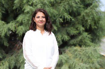 Zeynep ŞAHAN